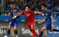 Những nỗi ám ảnh của bóng đá Việt Nam: Sợ người Thái