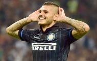Inter Milan đón tin vui trước thềm derby