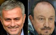 """Chủ tịch Real """"dìm hàng"""" Mourinho, tâng bốc Benitez"""