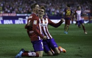 Torres bất ngờ có tên trong trận tiếp đón Barcelona
