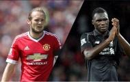 Những điểm nóng quyết định cục diện trận MU – Liverpool