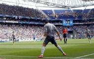 Lập kỷ lục, Ronaldo được đồng đội khen hết lời