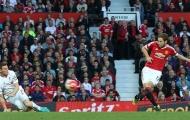 Cú sút lạnh lùng vào lưới Liverpool của Daley Blind