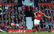 Chấm điểm Man United 3-1 Liverpool: Bất ngờ Daley Blind