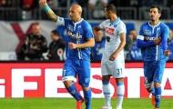 Empoli 2-2 Napoli (Vòng 3 Serie A)