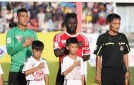 Ranh giới mong manh trong chiến thắng của Đồng Nai trước Sanna Khánh Hòa BVN