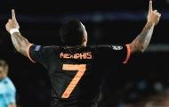 Màn trình diễn của Memphis Depay vs PSV Eindhoven