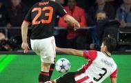 """Quan điểm chuyên gia: Ai đã """"hạ sát"""" Manchester United?"""