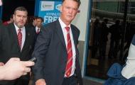 Jamie Carragher chê hàng công Man United