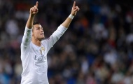 Lượt trận mở màn Champions League: Ronaldo xuất sắc nhất