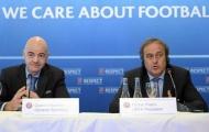 UEFA chuẩn bị điều tra hàng loạt ngôi sao