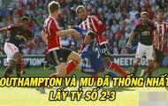 Ảnh chế: Southampton dàn xếp tỷ số trận thua M.U, Martial giành QBV 2015