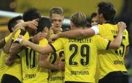 Những người hùng thầm lặng đằng sau sự hồi sinh của Borussia Dortmund