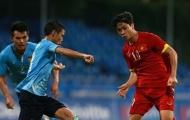 HLV Miura có nên triệu tập Công Phượng vào đội tuyển quốc gia đợt này?