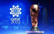 World Cup 2022: FIFA chốt lịch thi đấu 'lạ kỳ' nhất
