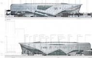 Kế hoạch xây sân khủng của Tottenham