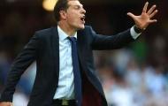 """Slaven Bilic muốn West Ham không chỉ là """"hiện tượng"""""""