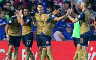 01h45 ngày 30/09, Arsenal vs Olympiacos: Mệnh lệnh phải thắng