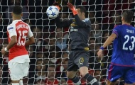 Chuyên gia Sky Sports chỉ trích mạnh mẽ HLV Wenger