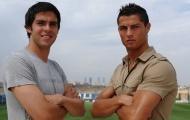 Đội bóng của Kaka tham vọng đưa Cristiano Ronaldo tới Mỹ