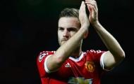 """Blind: """"Được xem Mata chơi bóng là một niềm hạnh phúc"""""""