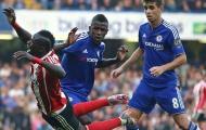 Chelsea 1-3 Southampton: Trọng tài bỏ qua 3 quả 11m