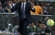 Sao M.U bất ngờ lên tiếng bảo vệ Rafa Benitez