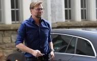 NÓNG: Gần như chắc chắn Klopp sẽ là tân HLV Liverpool