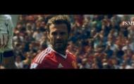 Khởi đầu hoàn hảo của Juan Mata đầu mùa 2015/16