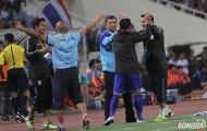 Góc chuyên gia: Toshiya Miura đang đối phó với bóng đá Thái Lan
