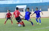 Kết thúc vòng loại U21 QG Báo Thanh Niên 2015: Quá khốc liệt!