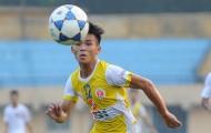 Minh Vương có cơ hội đối đầu với Thái Sung ở VCK U21 Báo Thanh Niên