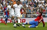 Casemiro – chốt chặn tin cậy của Benitez