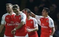 Chuyên gia Sky Sports: Arsenal có thể vô địch Premier League