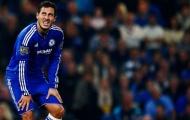 Chuyên gia Sky Sports: Hazard cần phải cải thiện khả năng phòng ngự