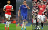 """Người Anh đang bị các quốc gia """"nhược tiểu"""" vượt mặt ở Champions League"""
