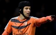 Cech hài lòng về màn trình diễn của bản thân trước Bayern Munich
