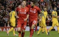 Ai là người Klopp kỳ vọng ở Liverpool?