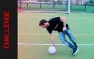 Juan Mata hướng dẫn cách đá penalty cực dị