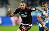 """Vòng 10 Bundesliga: """"Giá treo cổ"""" chờ gọi tên Markus Gisdol"""