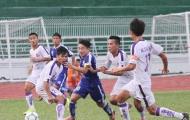 Tiền vệ Minh Vương: Cánh én lẻ loi ở U21 Gia Lai