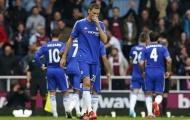 4 điều rút ra sau trận thua của Chelsea trước West Ham: Không gặp may, Chelsea nhận thất bại cay đắng