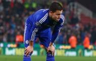 Stoke City 1-1 Chelsea (pen 5-4, Cup Liên đoàn Anh)