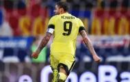 Icardi lên tiếng, Inter kết thúc chuỗi trận hòa