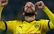 Dortmund, Leverkusen tạo mưa bàn thắng