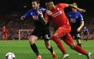 Liverpool 1-0 Bournemouth (Vòng 4 Cúp Liên đoàn)