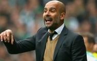 Guardiola tiếc nuối khi Bayern mất mạch chiến thắng