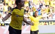 Đội hình tiêu biểu vòng 11 Bundesliga: Vắng bóng Bayern, Marco Reus không có mặt