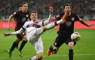 Sau vòng 11 Bundesliga: Cuộc vui còn phía trước