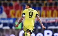 """Liverpool tiếp cận """"sát thủ"""" của Inter Milan"""